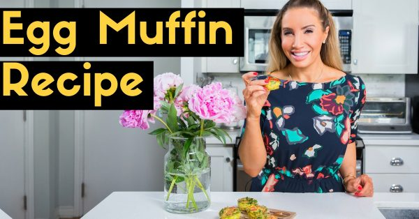 egg muffin recipe