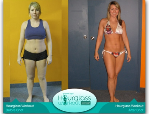 Success Story : Andrea