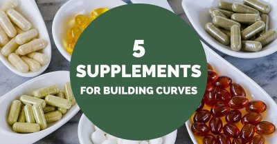 Best Supplements For Weight Gainers