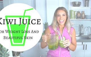 kiwi juice youtube how to make