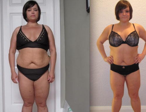 Success Story : Michelle