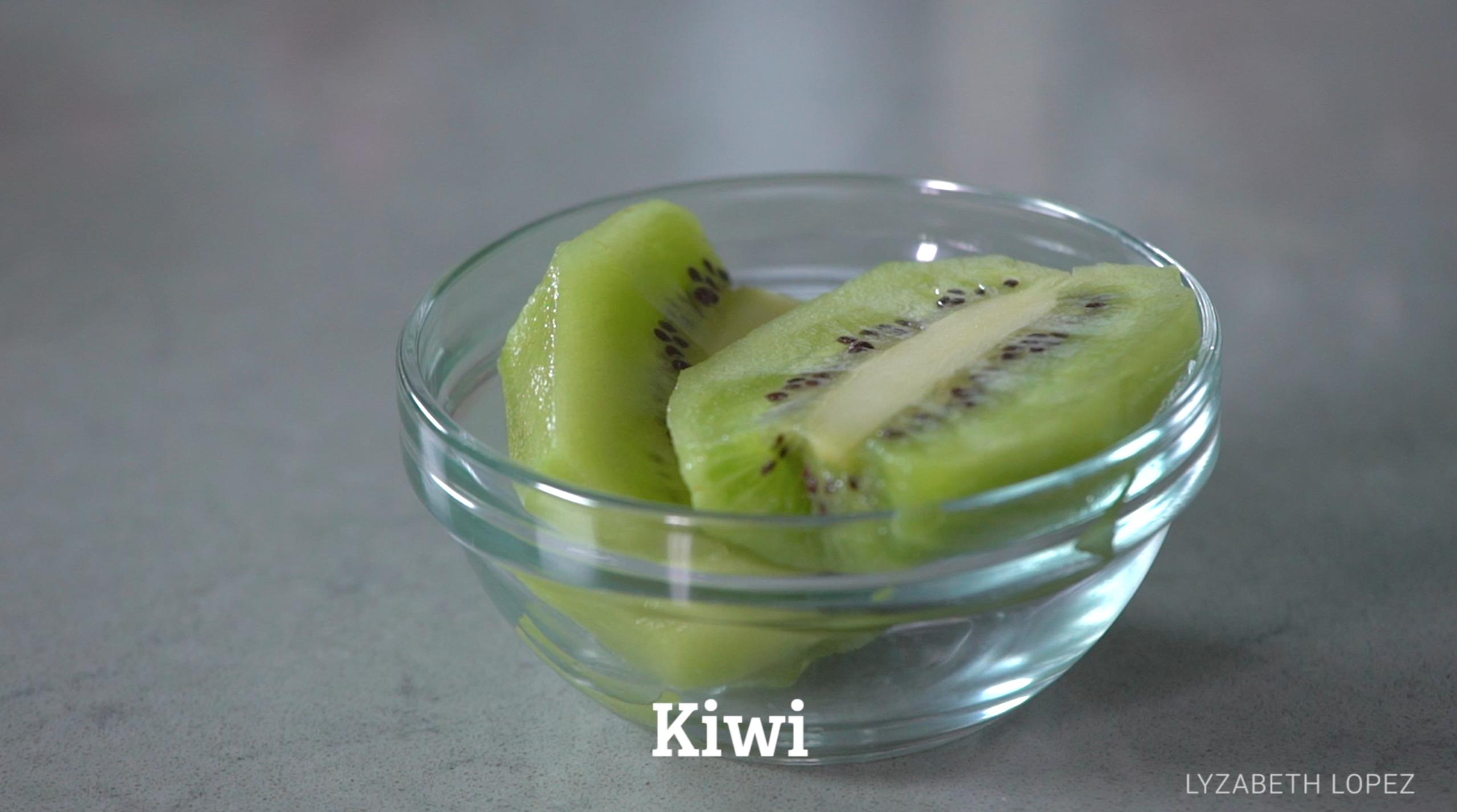 kiwi juice youtube how to make kiwi juice