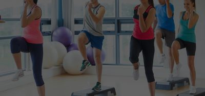 cardio for weight gain - blog title
