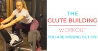 GLUTE BUILDING WORKOUT LYZABETH LOPEZ