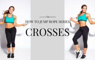 Jump Rope Tricks - The Cross