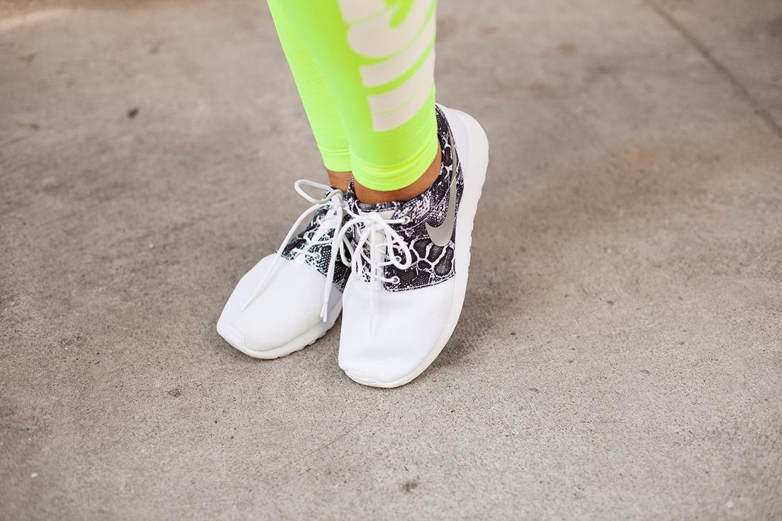 Sneakerhead - shoe collection Lyzabeth Lopez
