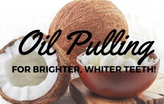 oil pulling youtube benefits