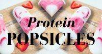 protein popsicles