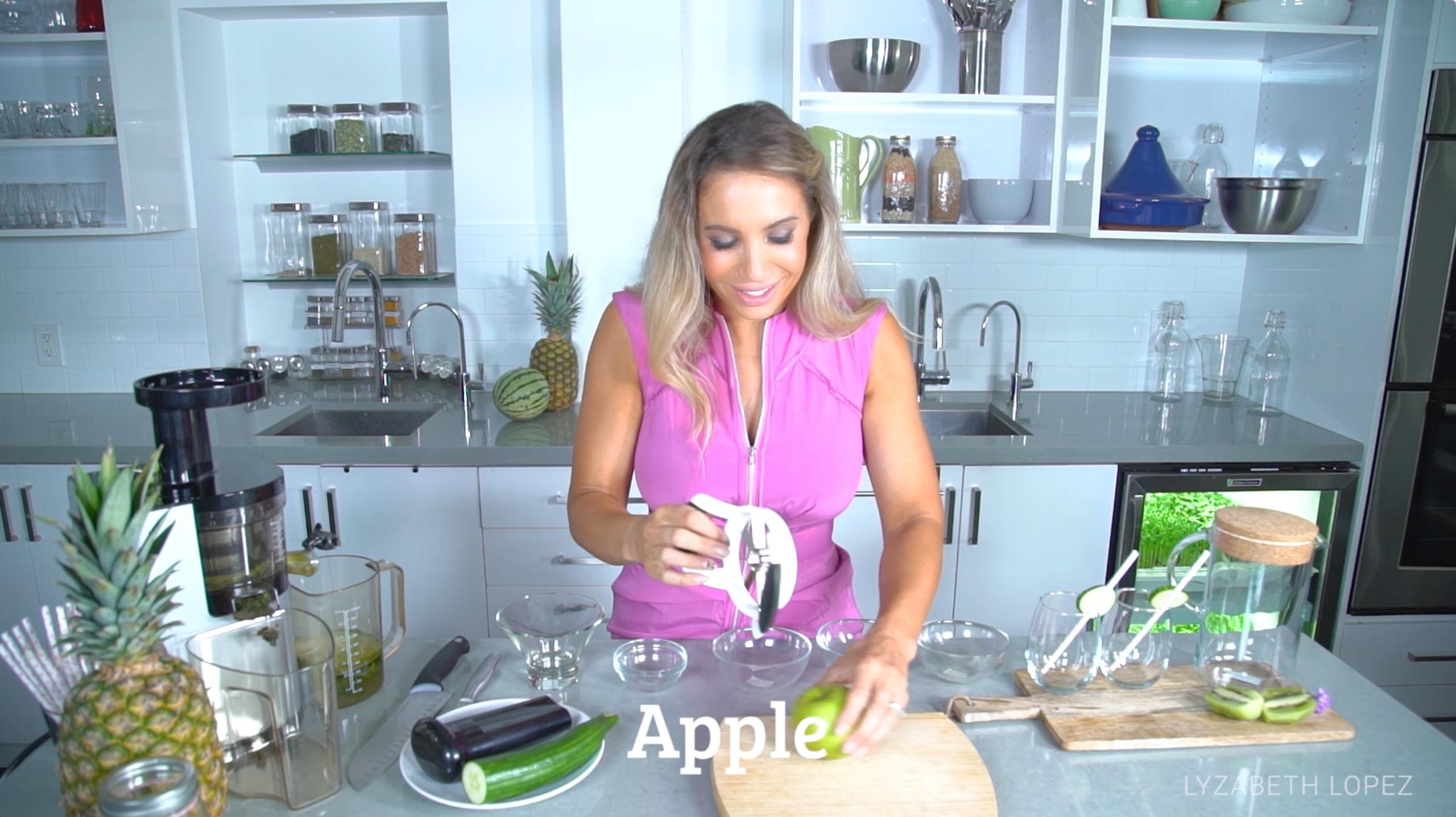 kiwi juice youtube recipe