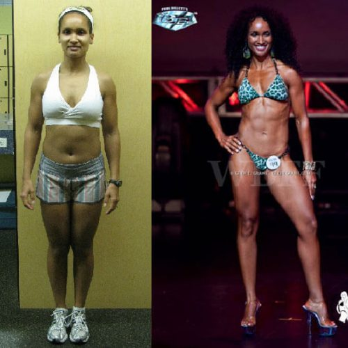 Summary -> The Hourglass Workout Plan Jessica Smith Tv - #gepezz
