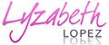 Lyzabeth Lopez Logo