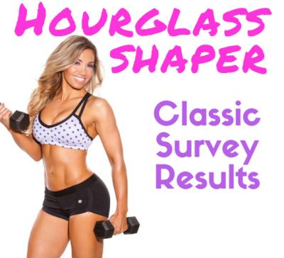 Hourglass Body Shape Online