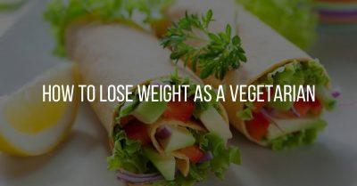 Vegetarian Diet To Lose Weight